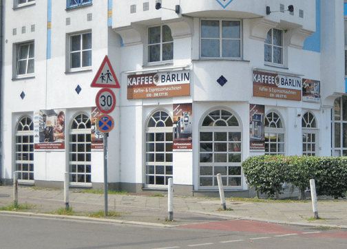 Jura Berlin